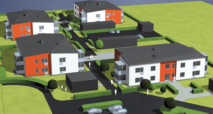 mönsterås bostäder lediga lägenheter